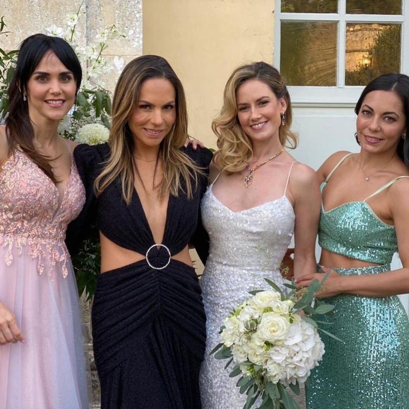 invitados boda Altair Jarabo