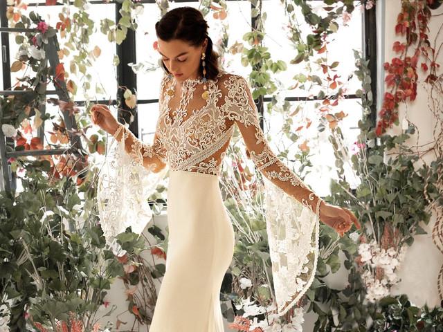Vestido de novia según tu signo zodiacal, ¿acertarán los astros?