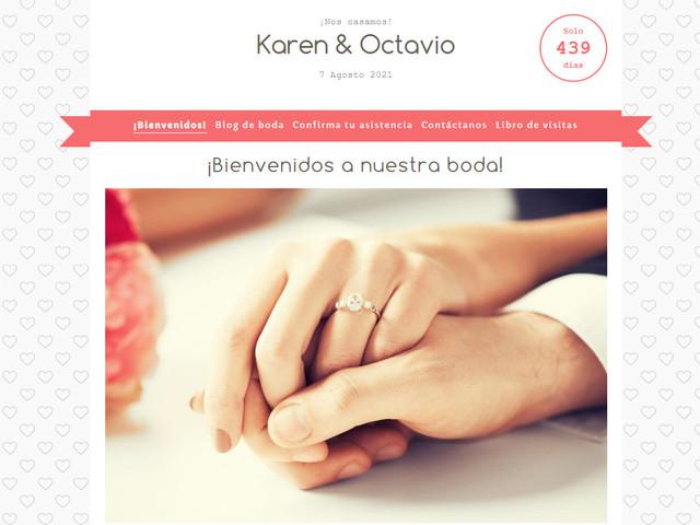 ¿Cómo hacer su web de boda? 7 pasos para aprovechar esta herramienta