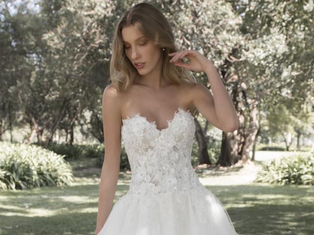Vestidos de novia Essence 2020: encantadores diseños 100% mexicanos