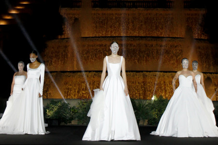 Barcelona Bridal Fashion Week 2021: 10 tendencias en moda nupcial