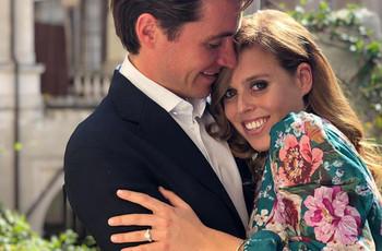 ¡Campanas de boda en Windsor! Se compromete Beatriz de York