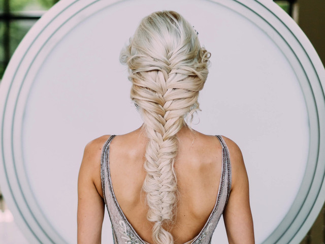 6 peinados con trenzas de 'Game of Thrones' ¡ideales para boda!