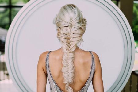 6 peinados con trenzas de 'Game of Thrones' ¡ideales para boda!
