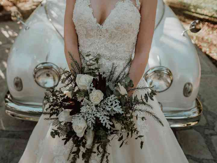 14 tipos de ramos de novia: ¡encuentra el tuyo!