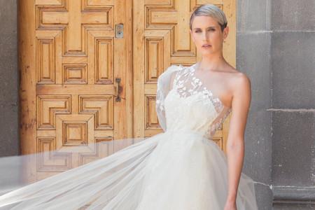 Débh Herrera: vestidos de novia llenos de emociones