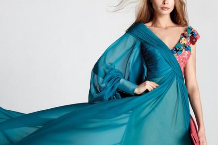 16 colores tendencia para vestidos de fiesta primavera-verano 2020
