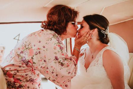 Tips para involucrar a sus mamás en la boda: estarán fascinadas