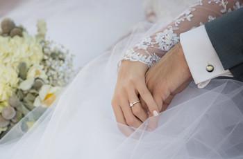 Coronavirus: ¿recuperaremos el dinero de la boda?