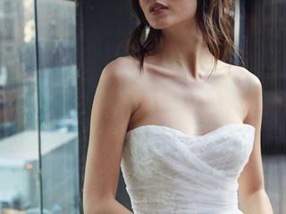 50 vestidos de novia con escote de corazón, el clásico de las románticas