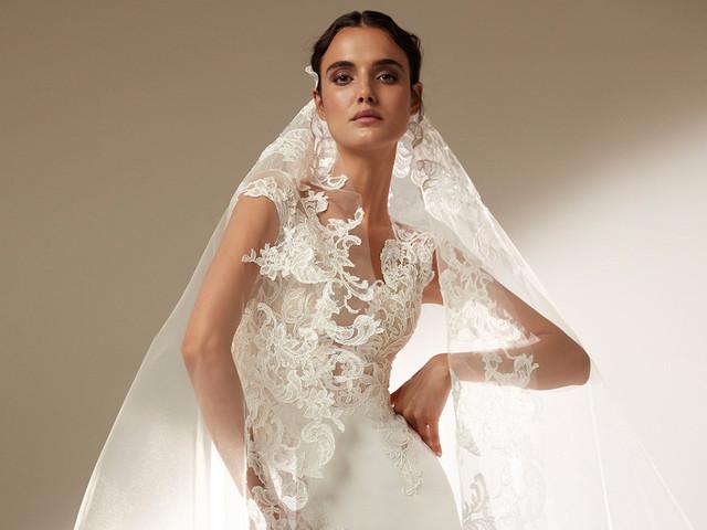 Vestidos de novia Atelier Pronovias 2021: ¡enamórate al instante!