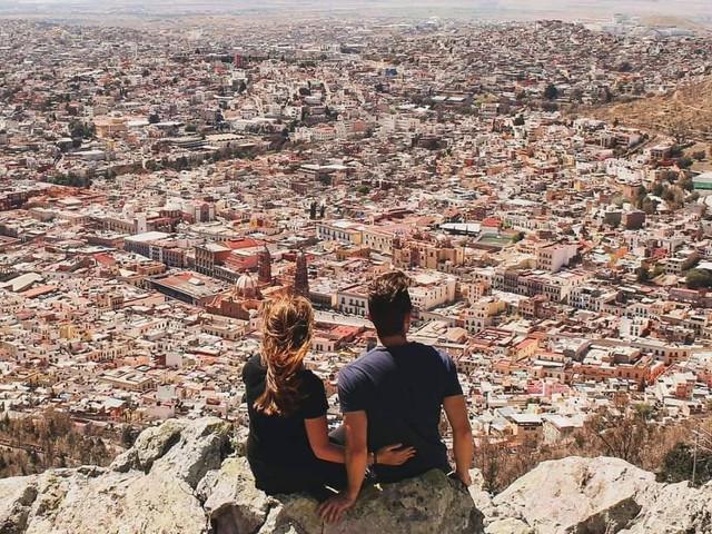 10 imperdibles de Zacatecas para una escapada en pareja