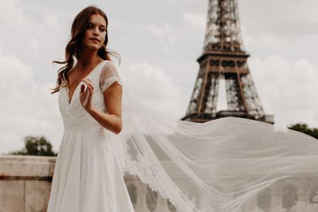 Lo nuevo en vestidos de novia Cymbeline 2021
