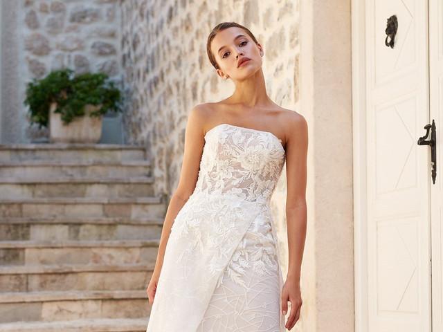 Vestidos de novia Ida Torez 2020: un diseño para cada estilo de prometida