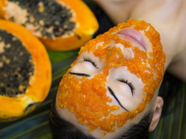 6 mascarillas caseras con las que cuidar la piel después del verano