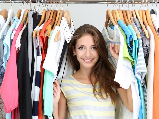 ¡Arregla tu clóset! 5 pasos para poner en orden tu ropa