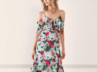40 vestidos para invitadas a una boda en verano