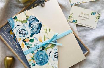 """9 ideas para celebrar su """"no boda"""" en casa, ¡que su fecha no pase de largo!"""