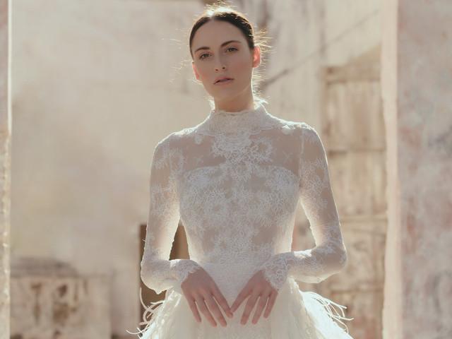 Ya llega Mexico Bridal Fashion 2019, la cita del año con la moda nupcial