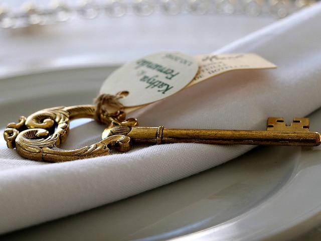 6 recuerdos para boda vintage, ¿con cuáles sorprenderán a sus invitados?
