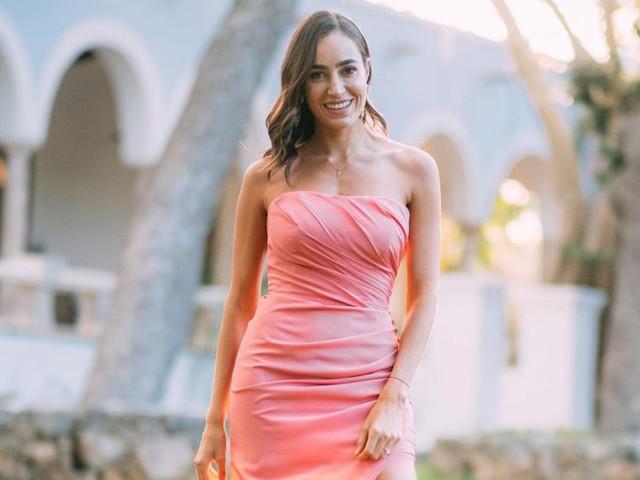 Los 10 mejores looks de Paola Zurita: inspírate para que seas una invitada de boda perfecta