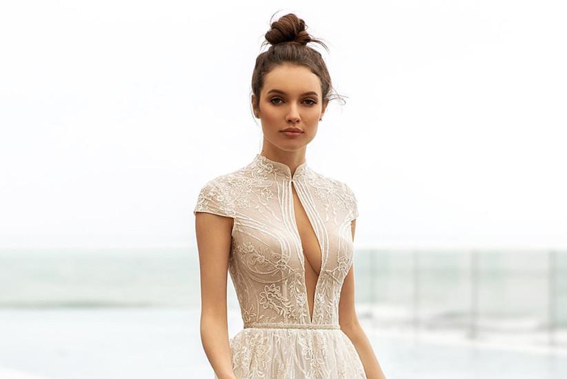 Más cautivador novias 2021 peinados Imagen De Tendencias De Color De Pelo - Tendencias en peinados de novia 2021, ¡looks desenfadados ...