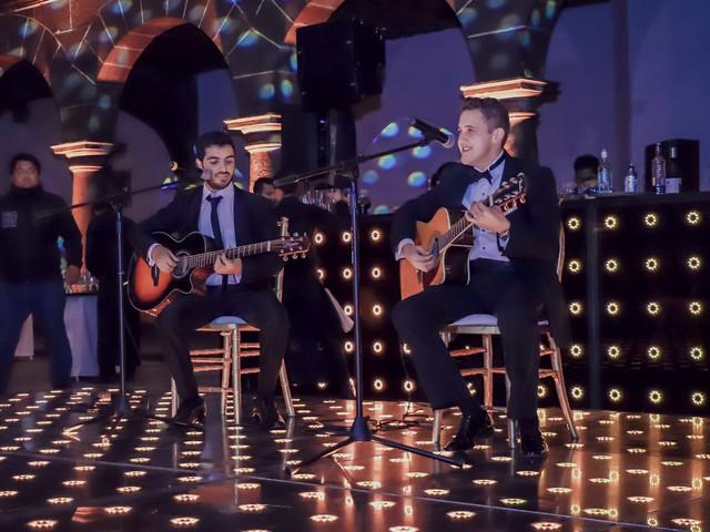 ¿Música en vivo? Una opción para cada momento y estilo de boda