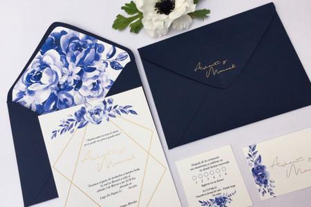 8 tendencias en invitaciones de boda 2021: ¡seguro escogen más de una!