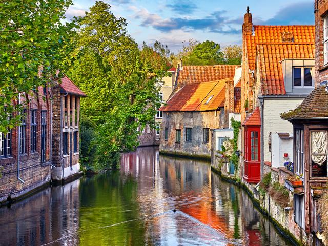 Luna de miel en Bélgica: los mejores paseos para un viaje inolvidable