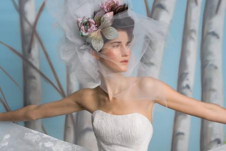 6 tendencias en velos de novia 2019 para cubrirte de estilo