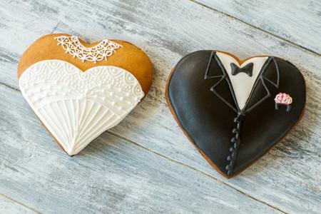 Galletas personalizadas para boda, ¡un detalle encantador para sus invitados!