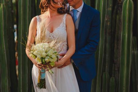 ¡El amor no se cancela! 97% de las parejas afectadas por COVID-19 pospone su boda