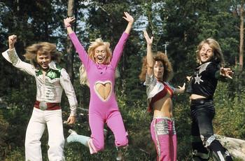 Las 15 canciones más famosas de ABBA para la boda