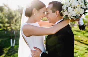 6 motivos para subir su crónica de boda a Bodas.com.mx