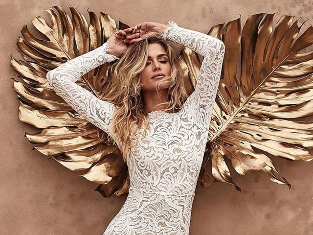 Vestidos de novia Grace Loves Lace 2020, ideales para looks bohemios