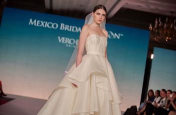 Vestidos de novia Vero Díaz Bridal 2020: romanticismo a la vanguardia