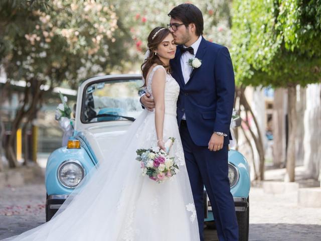 Rentar o pedir el coche de novios: 5 factores para decidirlo