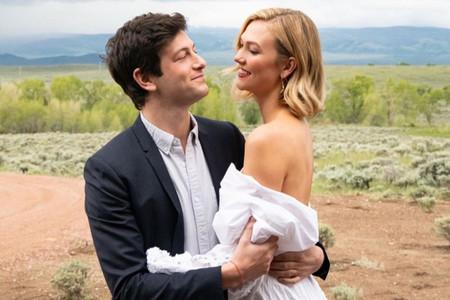 """Karlie Kloss y Joshua Kushner celebran otra boda a 8 meses del """"sí, quiero"""""""