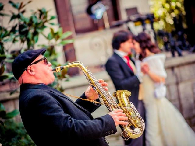 16 destinos de luna de miel para amantes de la música