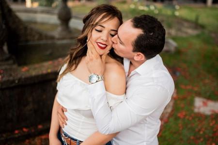 20 pensamientos de amor para tu novia: que sepa cuánto la amas