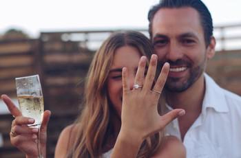 ¿Qué tanto influyen las bodas de 'influencers'? Checa el dato