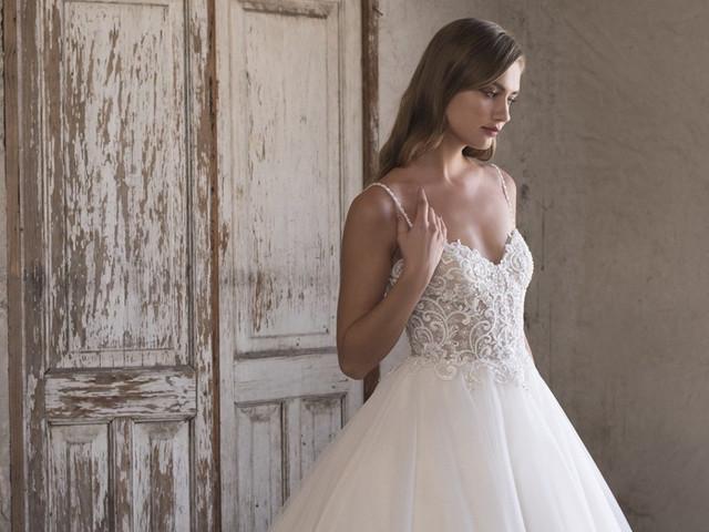 Vestidos de novia Essence 2019: diseño mexicano para prometidas sofisticadas
