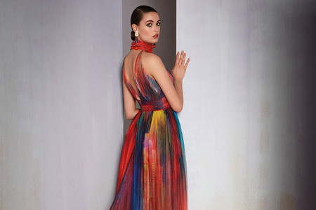 15 colores tendencia en vestidos de fiesta primavera-verano 2021