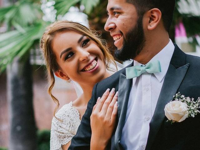 7 sorpresas que tu pareja no esperará el día de la boda