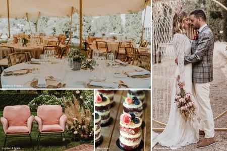 Tendencias para bodas en 2021: ¡descúbranlas y sorpréndanse!