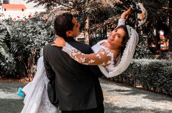 10 tradiciones de las bodas mexicanas, descubran qué significan