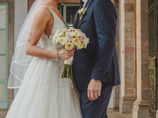 ¿Por qué deberían mantener la fecha de su boda en 2020?