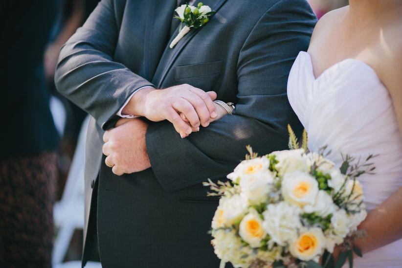 ceremonia boda padre hija