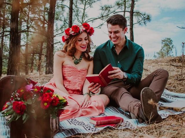 8 ideas para celebrar un San Valentín muy romántico