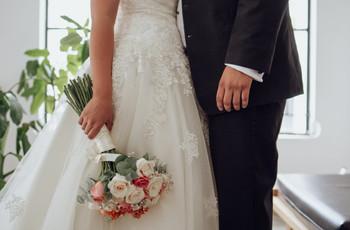 ¿Banquete de boda en una casa particular? Cuiden estos 5 detalles
